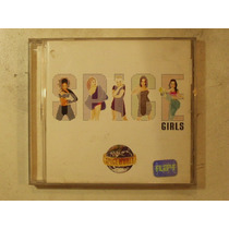 Cd Spice Girls Spiceworld Año 1997 Spice Up Your Life Stop