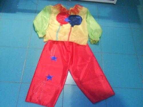 disfraz de payaso para nios de a aos clown