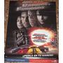 Rapidos Y Furiosos Vin Diesel Poster De Kiosco 57 X 77 Cm