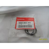 Oring Caliper Freno Honda Xr 250 Xr 600 Cr 125 Cr80 Original