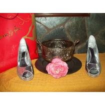 Excelencia Al Caminar!!! Zapatos Saverio Di Ricci (nº40)