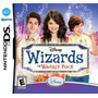Juego Nintendo Ds/dsi Wizards Of Weberly Place