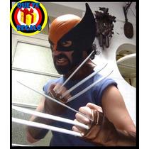 X-men Garras De Wollverine! Guepardo, Logan, Super Heroes