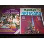 Manualidades Y Recetas Para Fiestas 2 Revistas Muy Creativas