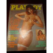 Revista Playboy Argentina - Claudia Santos, Erika Eleniak