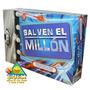 Salven Al Millon El De Tv Con Susana! Orig. Ditoys Jiujim