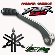 Palanca Cambios Yamaha Ybr 125 Original Fas Motos