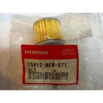 Filtro Aceite Honda Crf 250/450 Todas Orig !fas Motos!