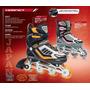 Patin Roller Derby Modelo Hornet