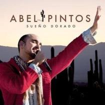 Abel Pintos Sueño Dorado Cd + Dvd Nuevo Cerrado