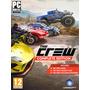 The Crew Complete Edition Juego Original Steam Pc