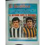 Revista El Grafico N 2664 1970 Chacarita En La Plata