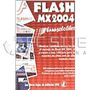 Manual / Libro De Computacion. Flash Mx 2004. Editorial Gyr