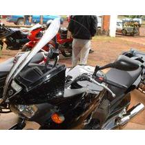 Parabrisas Elevado Suzuki V Strom 650 Vstrom 1000-fas Motos