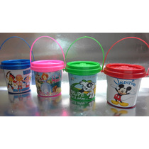 Masas Infantiles!!! Ideales Para Souvenirs De Niños
