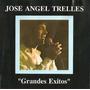 Jose Angel Trelles Grandes Exitos Cd Tango Descatalogado