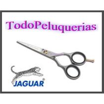 Tijera De Corte Microdentada 6 Pulg. Jaguar Alemania * 82260