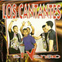 Los Cantantes El Venao Cd (1995) Merengue