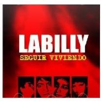 Labilly - Seguir Viviendo Cd Nuevo