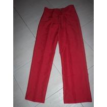 Pantalones De Vestir De Mujer