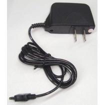 Cargador Mini Usb Gps Garmin Nuvi 1200 1250 255 265wt 295w