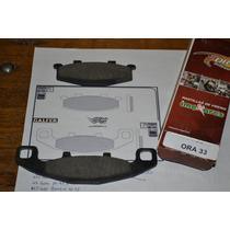 Suzuki Dr800 1991-1993 Pastillas De Freno Delanteras