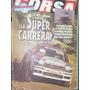 Revista Corsa 1308 Rally Argentina Auriol Sainz Recalde Mene