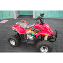 Mini Cuatriciclo 90cc Maxus Lizard 90 Okm