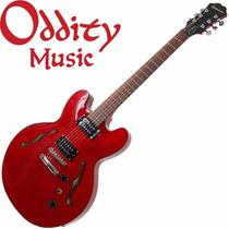 Epiphone Es-335 Dot Studio Guitarra Eléctrica - Cuotas