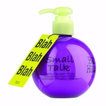 Crema De Peinar Small Talk Tigi Bed Head Volumen X 200ml