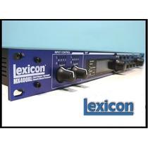 Multiefecto Digital Lexicon Mx-400xl