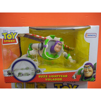 Buzz Lightyear Volador Disney