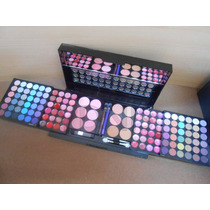 Paleta Profesional Maquillaje Completisima Sombras Ydnis