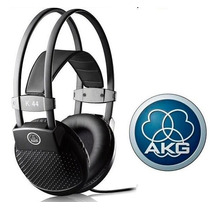 Akg K-44 Auricular Profesional Audiomasmusica