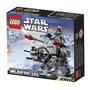 Lego Star Wars Microcaza At-at Caminante Imperial 75075