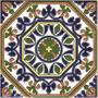 Guarda Mayolica Ceramica Decorativa