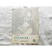 I.albeniz/ Asturias / Para Guitarra ( Segovia)