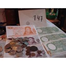 Monedas Antiguas Argentinas Y Billetes147