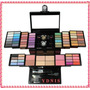 Kit Maletin Maquillaje Completisimo Br Gigante Lujo Ydnis