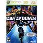 Juego Xbox - Crackdown - Mas Tituos - Flores