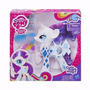 My Little Pony Figura De Esplendorosa Rarity Marca Hasbro