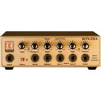 Cabezal Eden Wtx-264 Made In Usa