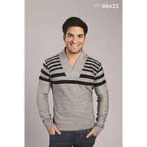 Sweaters/cardigans/sacos Hombre