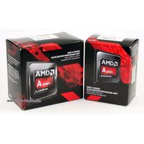 Micro Amd Apu A10-7870k Quad Core Black E. - Full Hd Gta V