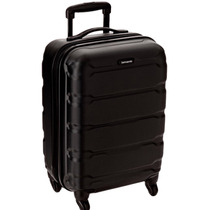 Valija Avión Samsonite Omni Pc Hardside Spinner 20 100%calif