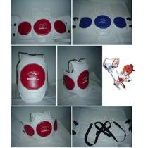 Pecheras Para Taekwondo Karate Artes Marciales Shark Box !!!