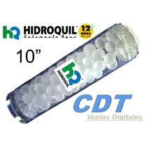 Repuesto Filtro Antisarro Hidroquil Cartucho 10 Polifostato