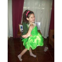 Disfraz De Tinker Bell