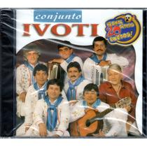 Conjunto Ivoti - 20 Exitos - Los Chiquibum