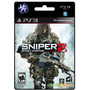| Sniper Ghost Warrior 2 Juego Ps3 Digital | Microcentro |
